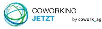 COWORKING.JETZT | Das Portal für die Coworking-Branche logo