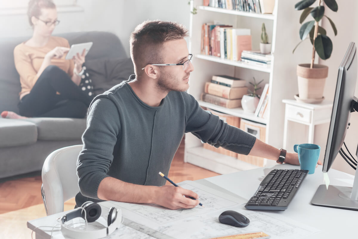 Home Office Und Dsgvo Warum Coworking Die Bessere Wahl Ist
