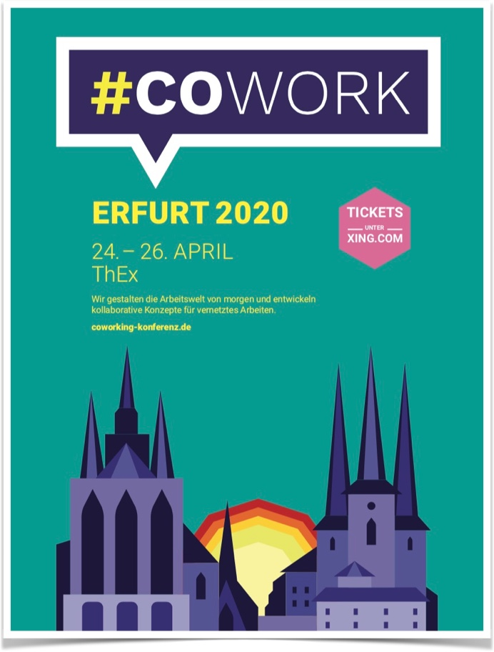 #cowork2020