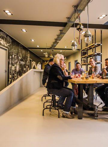 Coworking-Spaces –Chancen und Herausforderung für Banken
