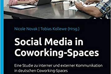 Cover Studie Social Media
