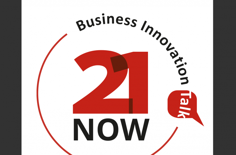 21NOW Business Innovation Talk