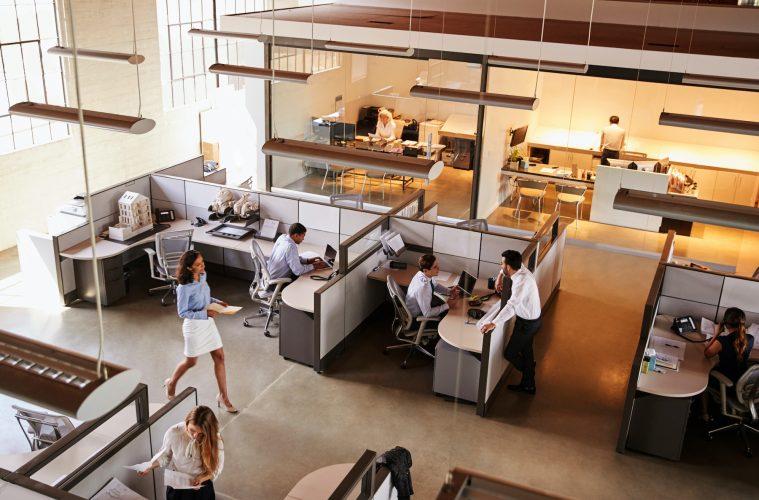 Die Auswahl des richtigen Coworking Space