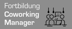 Fortbildung zum Coworking Manager