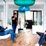 Coworking Fürth Lounge