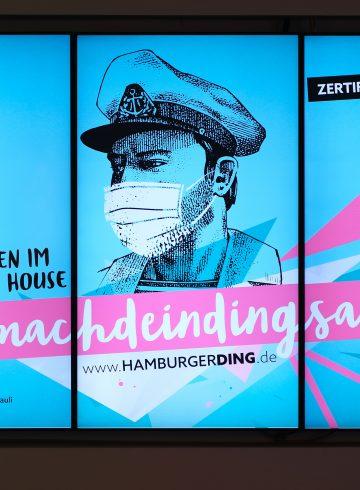 Hamburger Ding