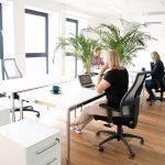 Coworking Fürth Flex Area