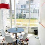 DIGITALHUB.DE Bonn Teamraum