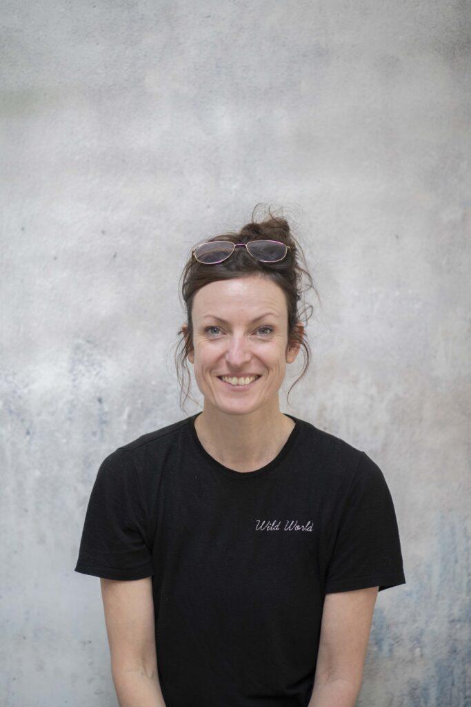 Angelika Stehle