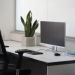 Coworking Lounge Arbeitsplatz