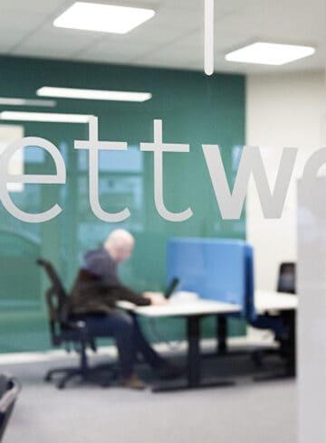 Gettwork