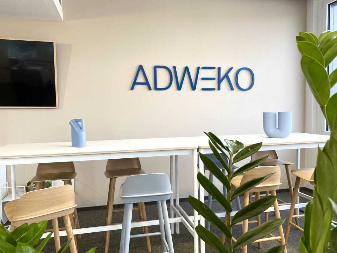 Dynamic Workspace ADWEKO Bereich