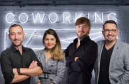 DeskNow Team