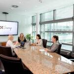 Servcorp Meeting