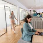 Work Kontor Ahrensburg Coworking Space